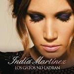 India Martínez - Los gatos no ladran